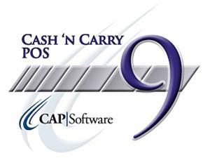 CAP software CASH N CARRY: 4+ Users per Location