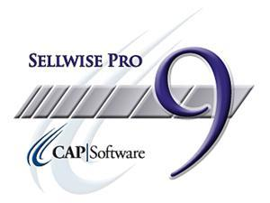 CAP software SellWise Pro-HQ Bundle - Includes 1 SW Lic, HQ, HCOM, 1 YR Support