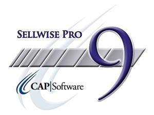 CAP software SellWise Pro-Store Bundle - Includes 1 SW Lic, 1 HCOM, 1 YR Support