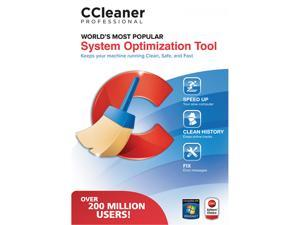 Piriform CCleaner Professional – Unlimited Home Use