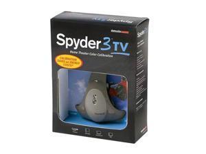Datacolor Spyder3TV