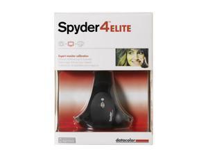 Datacolor Spyder4 Elite
