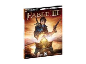 FABLE III Official Game Guide