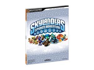 Skylanders: Spyro's Adventure Official Game Guide