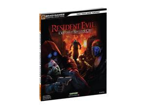 Resident Evil: Operation Raccoon City Official Game Guide
