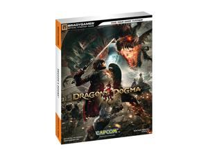 Dragons Dogma Signature Series Official Game Guide