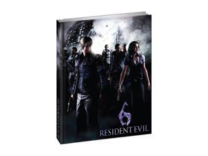 Resident Evil 6 Limited Edition Guide