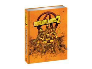 DisneyBorderlands 2 Limited Edition Guide