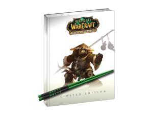 World of Warcraft: Mists of Pandaria Limited Edition Guide BRADYGAMES