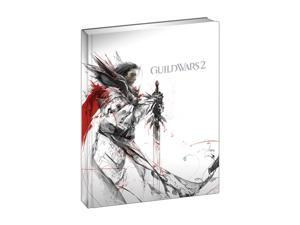 Guild Wars 2 Limited Edition Strategy Guide