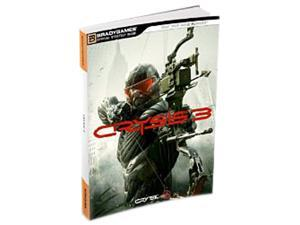 Crysis 3 Official Game Guide