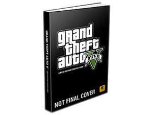 Grand Theft Auto V Limited Edition Guide BRADYGAMES