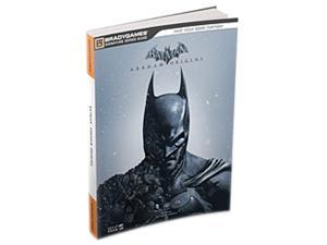 Batman: Arkham Origins Signature Series Guide