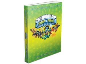 Skylanders Swap Force Limited Edition Guide BRADYGAMES