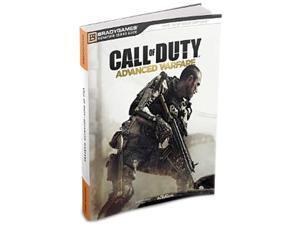 Call of Duty: Advanced Warfare Signature Series Guide