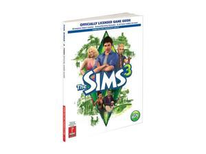 The Sims 3 Official Game Guide