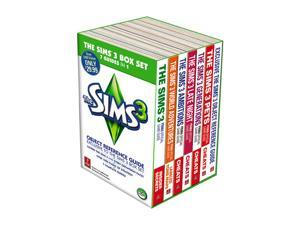 The Sims 3 Box Set Official Game Guide