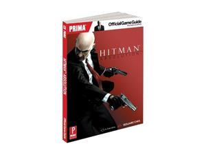 Hitman: Absolution Official Game Guide
