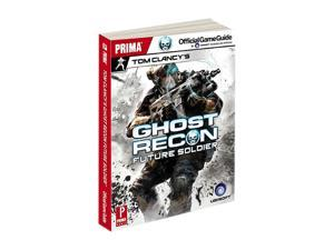 Ghost Recon Future Soldier Game Guide