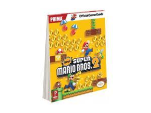 New Super Mario Bros. 2 Official Game Guide