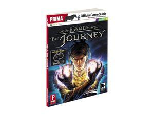Fable: The Journey Official Game Guide