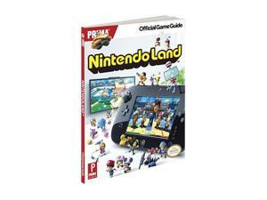 Nintendo Land Game Guide