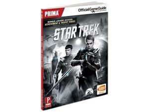 Star Trek Prima Official Game Guide