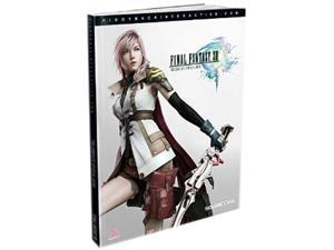 Lightning Returns: Final Fantasy XIII Complete Official Guide Official Game Guide