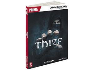 Thief Guide Official Game Guide