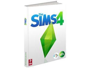 Sims 4 Collector's Edition Guide PRIMA GAMES