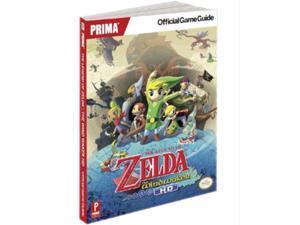 The Legend of Zelda Wind Waker Guide