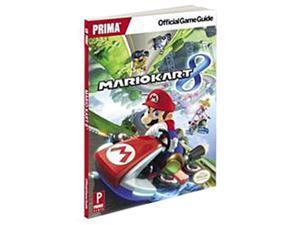 Mario Kart 8 Guide