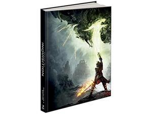 Dragon Age Inquisition Collector's Edition Guide