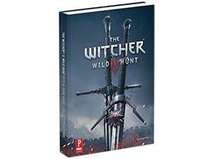 The Witcher III: Wild Hunt Collector's Edition Guide