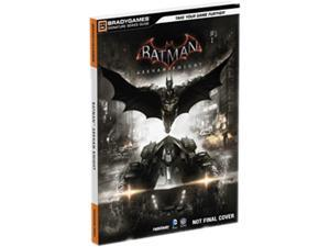 Batman Arkham Knight Official Strategy Guide