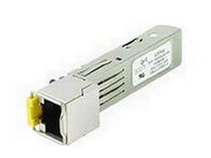 3com 3CSFP93 1000BASE-T SFP Transceiver
