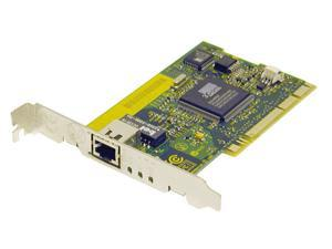 10/ 100Mbps PCI Network Adapter