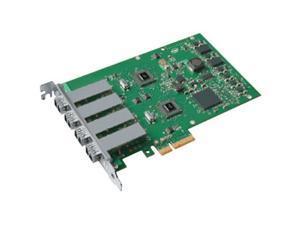 Intel EXPI9404PF 10/ 100/ 1000Mbps PCI-Express PF Quad Port Server Adapter