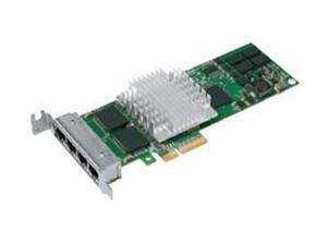 Intel EXPI9404PTL 10/ 100/ 1000Mbps PCI-Express PT Quad Port Low Profile Server Adapter