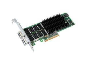 Intel EXPX9502AFXSR PCI Express 2.0 x8 10 Gigabit XF Server Adapter