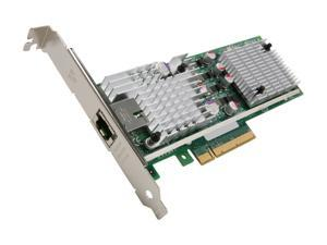 Intel E10G41AT2 10Gbps PCI Express 2.0 x8 AT2 Server Adapter