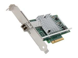 Intel E10G41BFSR 10Gbps PCI Express 2.0 x8 Server Adapter X520-SR1