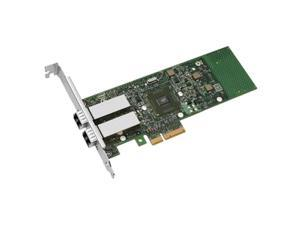 Intel E1G42EF 1000Mbps PCI Express 2.0 x4 EF Dual Port Server Adapter
