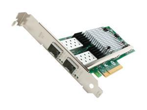 Intel E10G42AFDA 10Gbps PCI-Express 10 Gigabit AF DA Dual Port Server Adapter