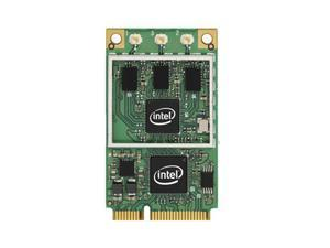 Intel 533AN_MMWG2 Mini PCI Express 5300 Ultimate N Wi-Fi Link Network Adapter