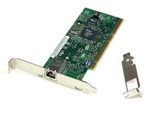 Intel PWLA8490MT 10/100/1000Mbps PCI MT Server Adapter