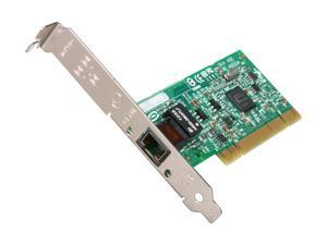 Intel PWLA8391GT 10/100/1000Mbps PCI Desktop Adapter PRO/1000 GT