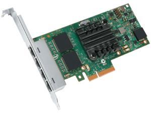 Intel I350F4 PCI Express x4 Ethernet Server Adapter