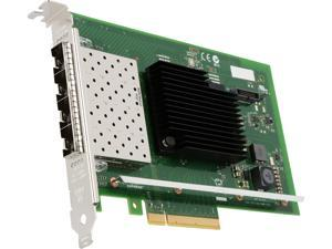 Intel Ethernet Converged Network Adapter X710-DA4 FH