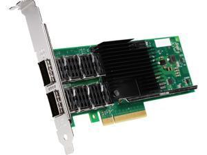 Intel XL710QDA2 PCI Express 3.0 x8 Ethernet Converged Network Adapters XL710 10/40 GbE